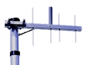 Laird &amp; Pulse Yagi Antennas for 800/900 MHz ISM, RFID &amp; Cellular