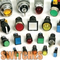 Switches and Pushbuttons
