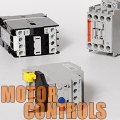 Motor controls