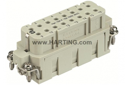 09-20-016-3101 - Harting