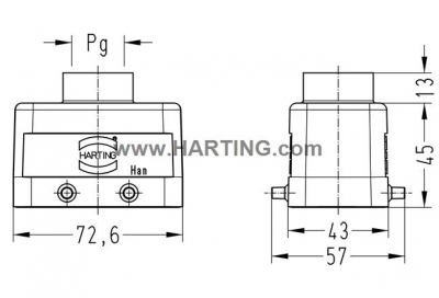 09-30-010-1421 - Harting