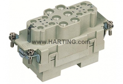 09-38-018-2701 - Harting