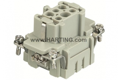 0933-006-2702 - Harting