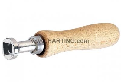 61-03-600-0017 - Harting