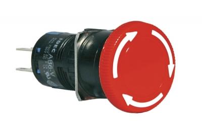 AB6M-V1P-R - Idec