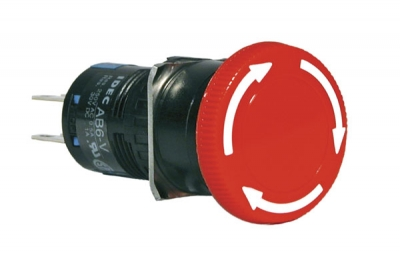 AB6M-V2-R - Idec