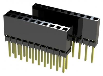 BSSH-102-S08H - Major League Electronics