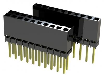 BSSH-126-D-02-GT-LT - Major League Electronics