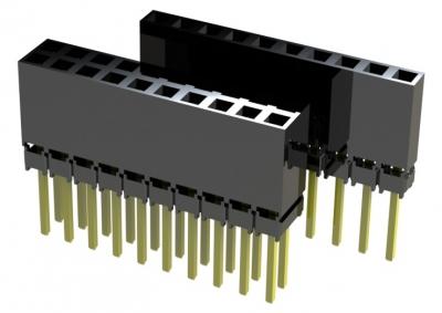 BSSQ-107-D-06-G - Major League Electronics