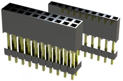 BSSQC-108-D-100-08-GT-520-LT - Major League Electronics