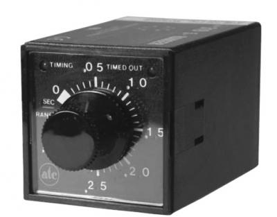 319E030F1C - ATC Diversified