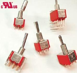 100SP1T1B3M1QEH - E-Switch