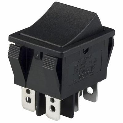 R5DBLKBLKEF0 - E-Switch