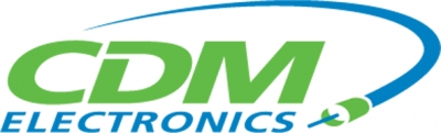 CDM Electronics Inc.