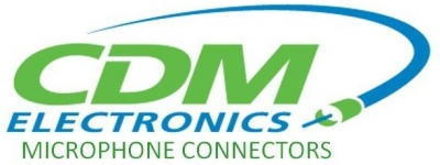 CDM Electronics