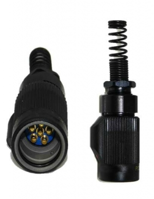M55116/4-4 - Power Connector Inc.