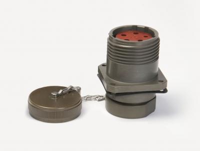 MS90555C32412S - Amphenol