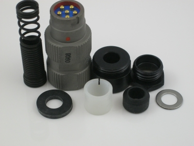 M55116/14-5 - Power Connector Inc.
