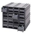 DIV201 - Quantum Storage Systems