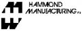 HAMMOND MANUFACTURING CO