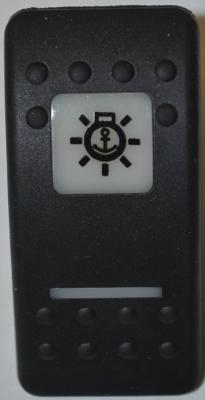 VVAAB38-100 - CARLING TECHNOLOGIES