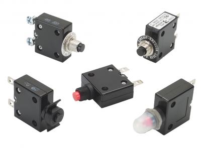 CLB-053-11A5N-B-A/05 - CARLING TECHNOLOGIES
