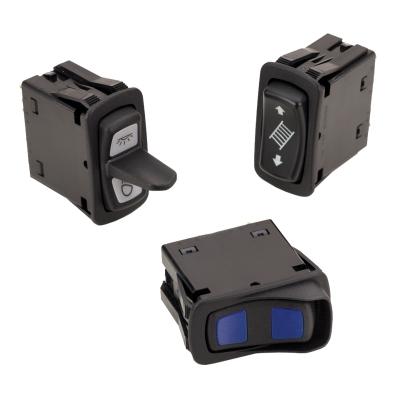L28A1XXX1-A1100-000-XTSV1 - CARLING TECHNOLOGIES