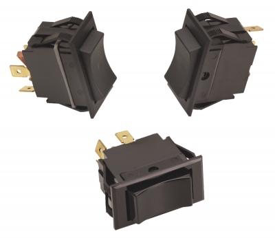 TIGG5B-6S-BL-WBL - CARLING TECHNOLOGIES