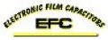 ELECTRONIC FILM CAPS