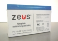 PC12-6 - ZEUS BATTERY PRODUCTS