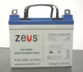 PC33-12 - ZEUS BATTERY PRODUCTS