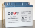 PC40-12 - ZEUS BATTERY PRODUCTS