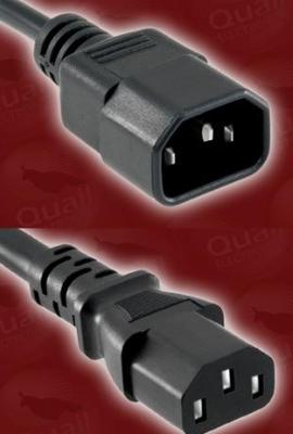 QUAIL ELECTRONICS - 3500.120 - Uncategorized - PWR CORD ...