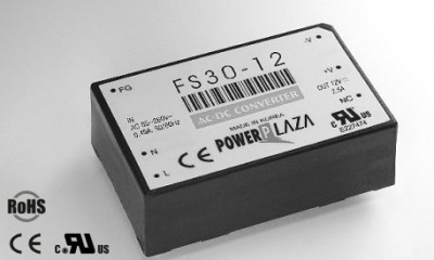 FS30-3R3 - POWER PLAZA