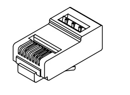 114-040800-34 - SENTINEL CONNECTOR