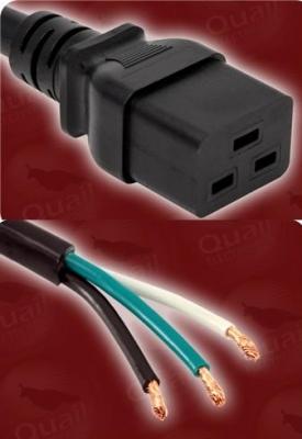 0102.168 - QUAIL ELECTRONICS
