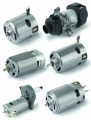 HC685LG-020 - Johnson Electric Motors