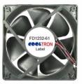 FD1232B12W7-61-2R - COOLTRON