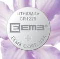 CR1220 - EEMB