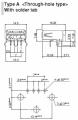 UBA-4R-D14T-4D(LF)(SN) - JST