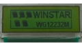 WG12232M - Winstar Displays
