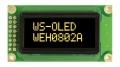 WEH000802A - Winstar Displays