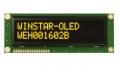 WEH001602B - Winstar Displays