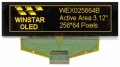 WEX025664B - Winstar Displays