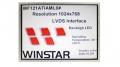 WF121A - Winstar Displays