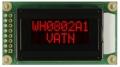 WH0802A1-RLL - Winstar Displays
