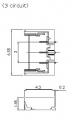BM03B-AUHKS-GA-TB - JST