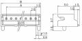 S5B-ZR-SM2-TF(LF)(SN)(P) - JST
