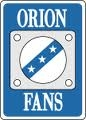 Orion Fans