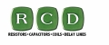 RCD COMPONENTS INC.